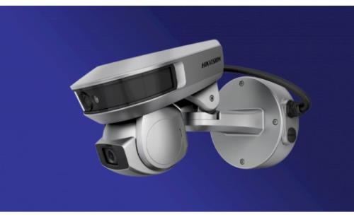 Movidius and Hikvision to bring A.I to cameras