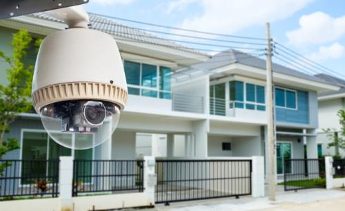 How to choose the best outdoor security camera