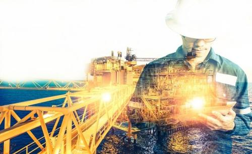 Oil and gas embrace digital technologies