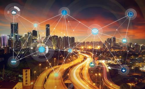The evolving focus of global smart city development