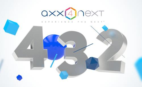 Axxon Next 4.3.2 VMS released