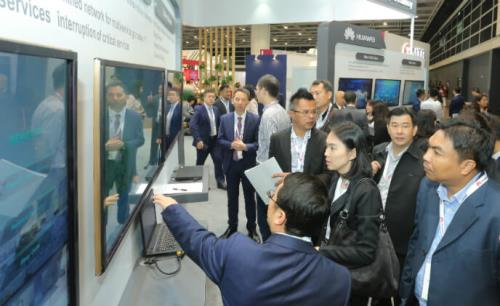New digital paradigms to shape future of rail at Asia Pacific Rail 2019