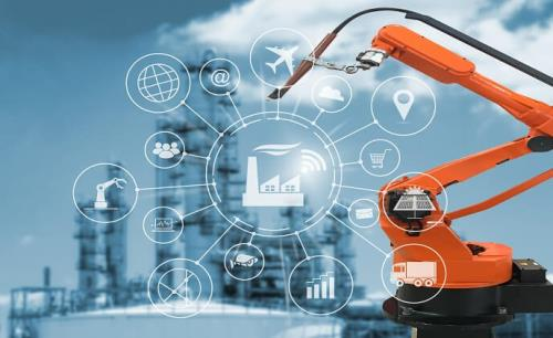 Smart manufacturing technology and how it benefits factories