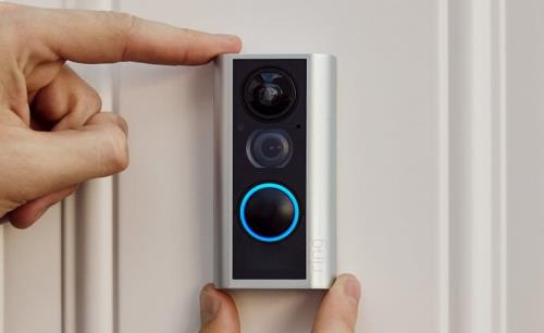 Ring debuts 13 new products including peephole camera and smart lights