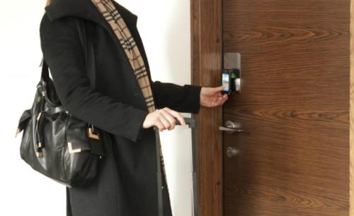 Smart lock provides multitude of benefits to hospitality industry players