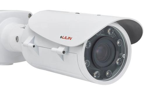 LILIN announces new camera for traffic, city surveillance applications
