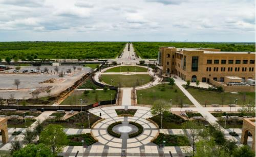 Texas A&M University-SA adopts SafeZone indoor positioning solution