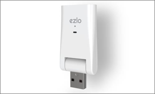 Ezlo Innovation launches the smallest smart home hub 'Atom'