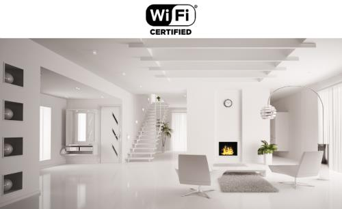Smart Home Development Gains Traction And To Become New Normal Wi