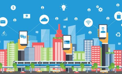 The many applications of oneM2M, including smart cities