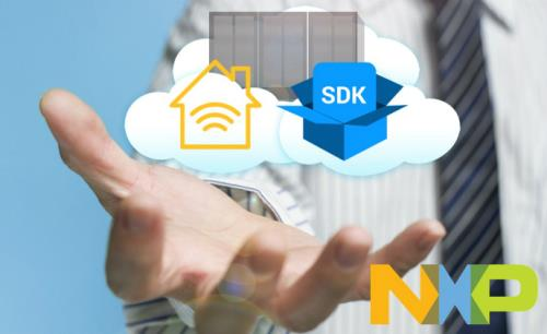 NXP's Software Development Kit with Apple HomeKit support delivers advanced performance and security