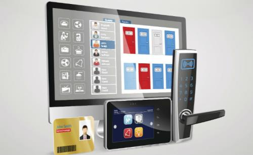 IP revolutionizes intercoms and doorbell systems