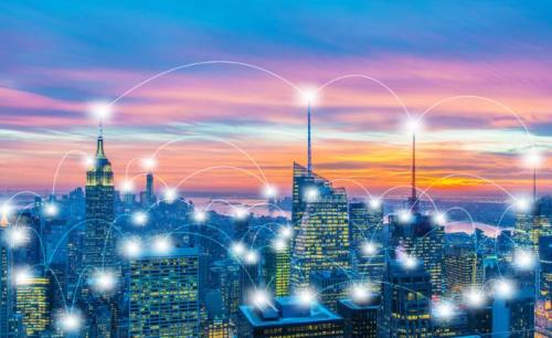 LoRaWAN's low-power and cost-efficiency is driving IoT in smart city utilization