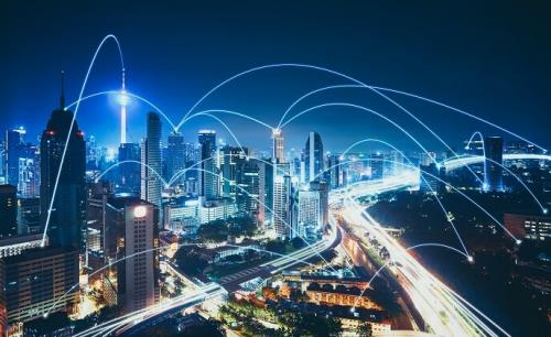 How LPWA and 5G play a key role in IoT
