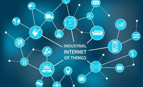 What's required to set up IIoT in manufacturing