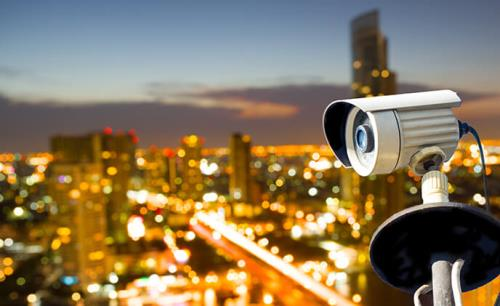 How cameras and sensors can combine to make cities smarter