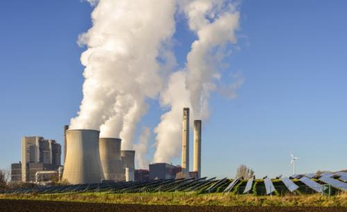 Strict regulations aim to keep power plants safe and secure