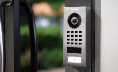 What Is An Intercom System - Invision Security Group