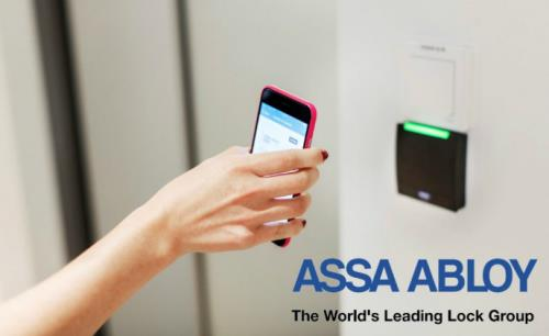 Assa Abloy buys Irish security company HKC