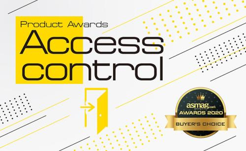 Revealed: These were the top 10 access control solutions of 2019