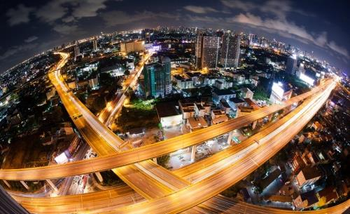 Thailand announces ambition to expand smart cities nationwide