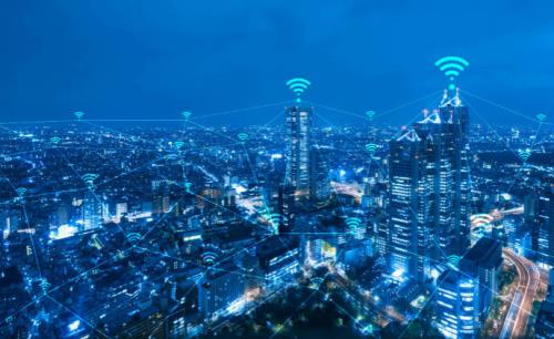 Selecting the right wireless protocol for smart cities