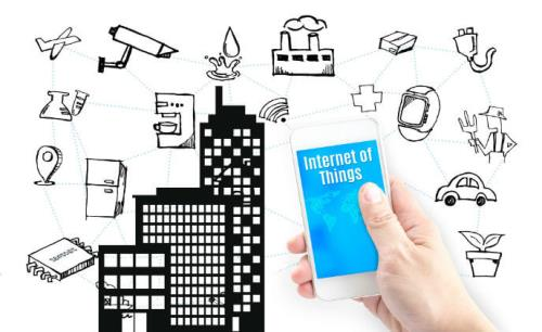 IoT pushes KNX development to next level