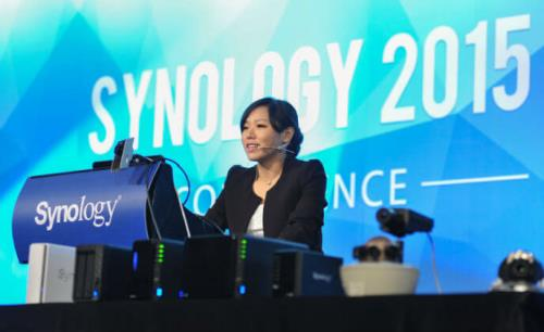 Synology appoints new Managing Director for the UK, Ireland and Nordic markets