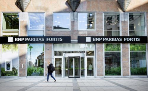 BNP Paribas migrates analog cameras to complete IP solution with  Sony network cameras