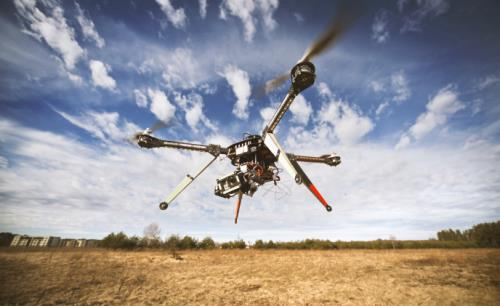 Latest in counter-drone technology help protect critical infrastructure