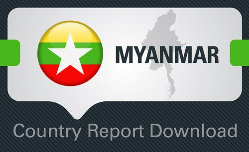 Myanmar's Security Market Looks to Rise above Challenges