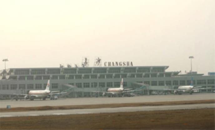 CEM Systems Integrates Security Solutions at Chinese Airport