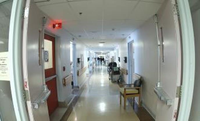 Mobotix HD Surveillance System Inspects UK Hospital
