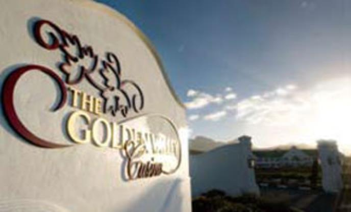 Dallmeier electronic Secures Golden Valley Casino