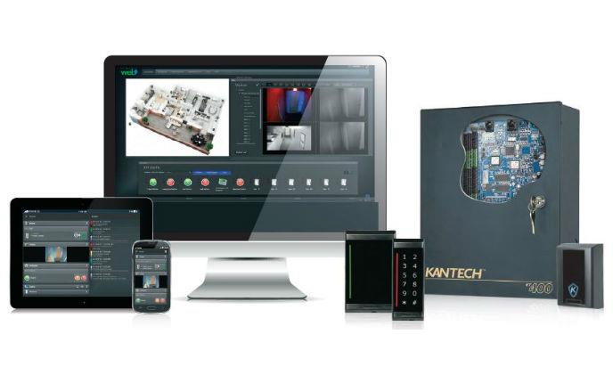 Kantech launches EntraPass V7.30 with ioSmart Technology