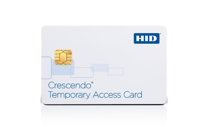 HID increase visitor security with new access card for U.S. Government