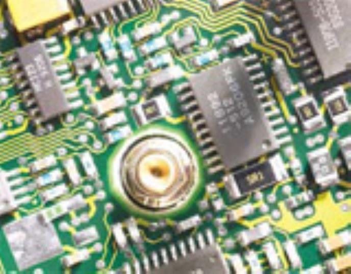 Processors Drive Video Breakthroughs