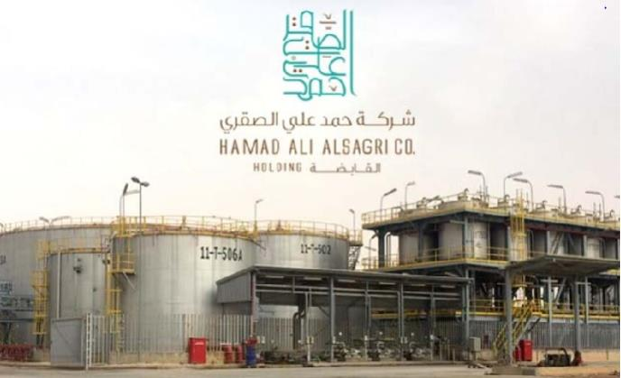 FingerTec solution manages critical areas for Hamad Al Sagri Holding