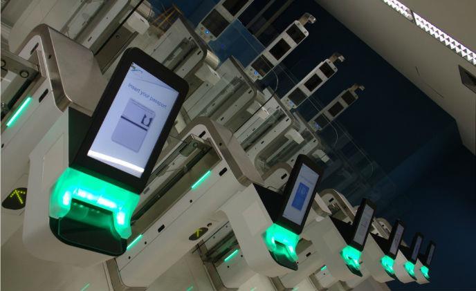 Curacao Airport inaugurates Vision-box border control solution