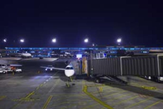 Smiths Detection Provides Air Cargo Solutions for All Concordia's U.S. Facilities