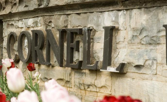 Cornell University selected Genetec to upgrade parking enforcement solution