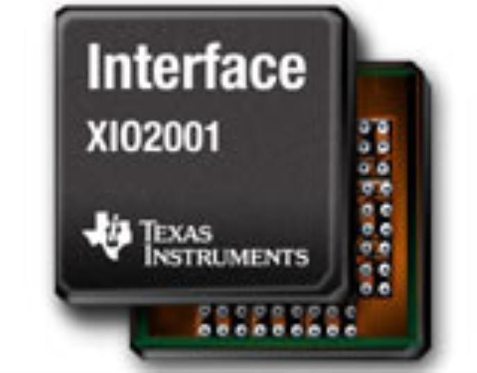 TI Introduces Throughput PCI Express to PCI Translation Bridge