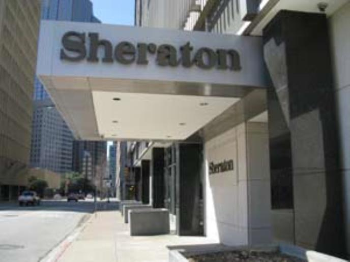 NUUO Security System Helps US Sheraton Hotel in Texas