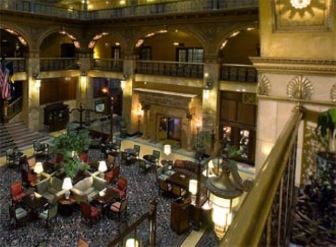 Nuuo Provides Storage Solution for Brown Palace Hotel