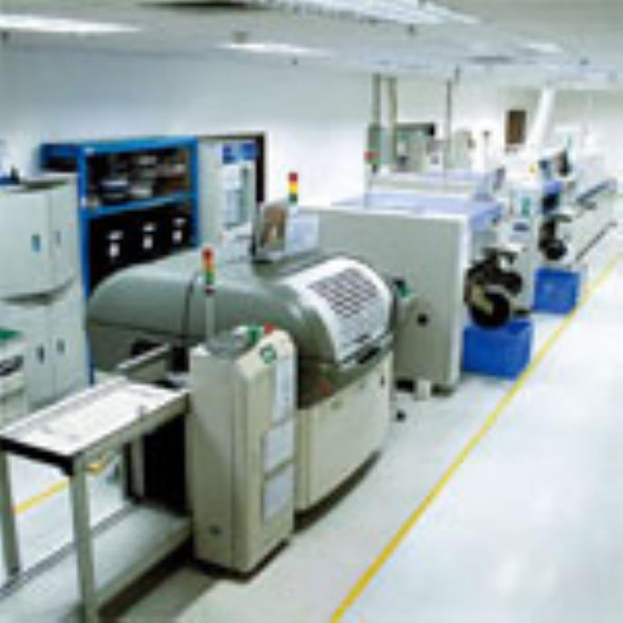 Sunell Streamlines Manufacturing with New Software to Ensure Product Stability