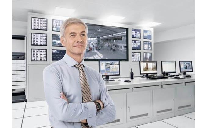 Bosch Building Integration System adds new features