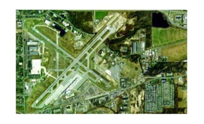 SightLogix Video Verification Soars at Buffalo Airport