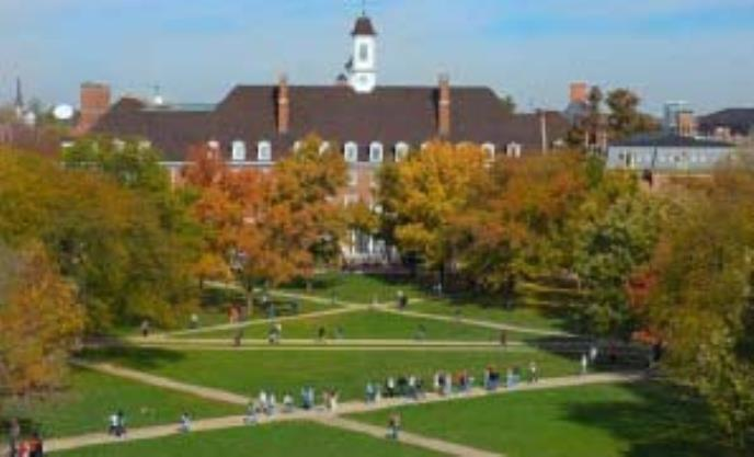 Milestone Systems and Axis Communications Video Solution Secure University of Illinois