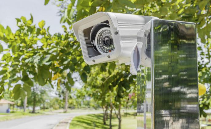 Dahua Security Solution installed for public safety in Boa Vista