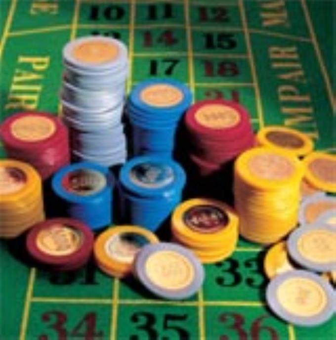 Designing Casino IP Video Surveillance